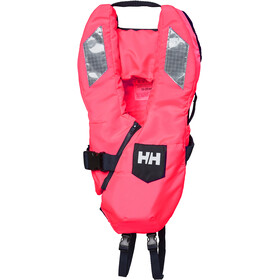 Helly Hansen Safe+ Reddingsvest Kinderen, neon pink